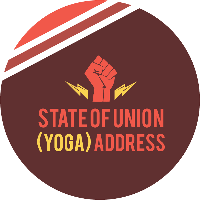The State of Union (Yoga) Address